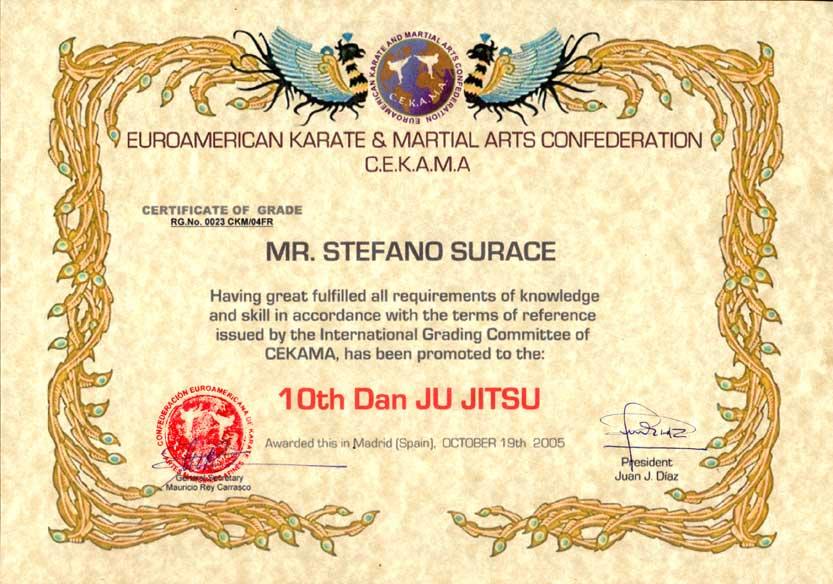 EuroAmerican Karate
